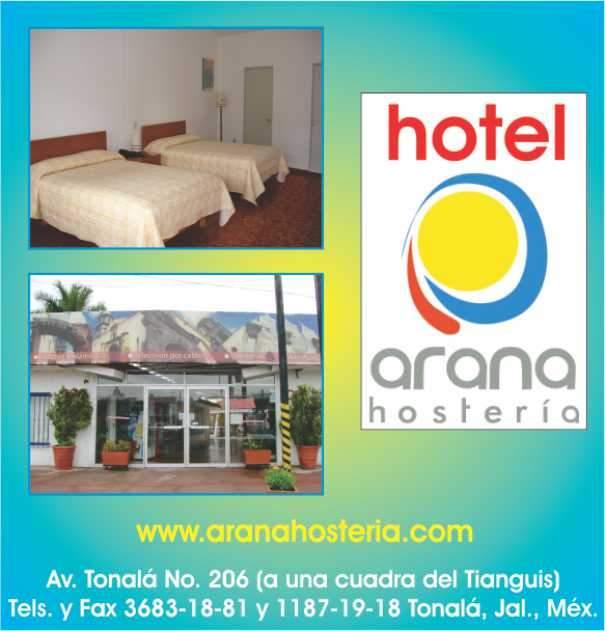 Hotel Arana