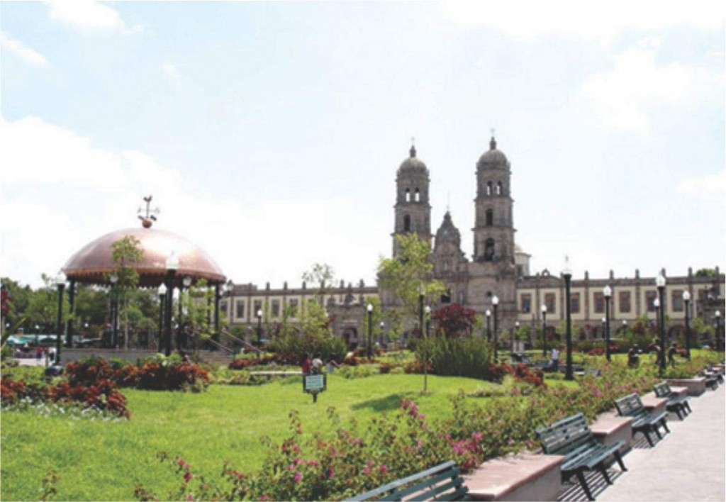 PlazaAmericas