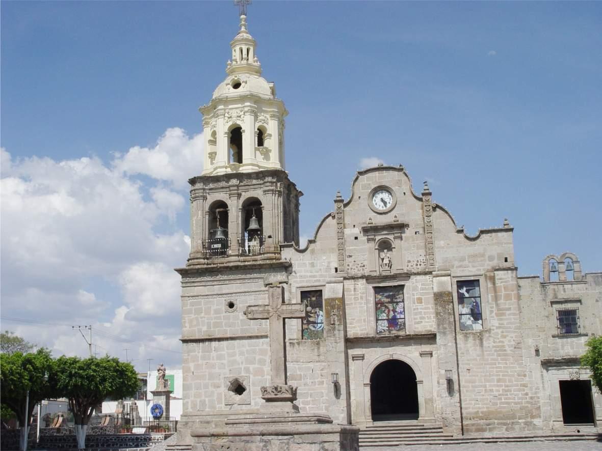Templo De Los Reyes Magos Gu 237 A Tur 237 Stica Anfitri 243 N M 233 Xico