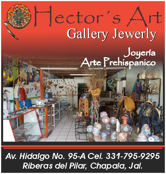 Hector´s Art Gallery Jewerly