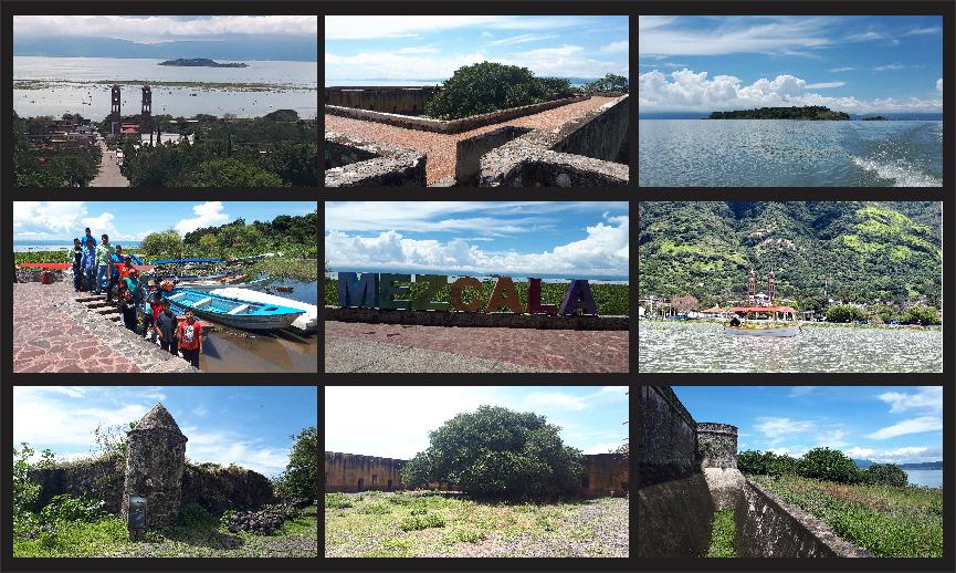 Mezcala e Isla del Presidio – Guía Turística Anfitrión México